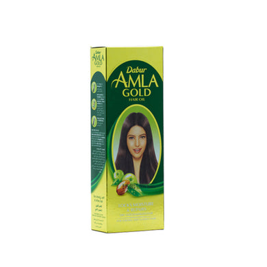 Dabur Amla Gold Hair Oil 100ml