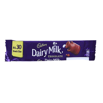 Dairy Milk Chocolate 20g