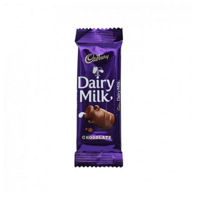 Dairy milk chocolate 5g