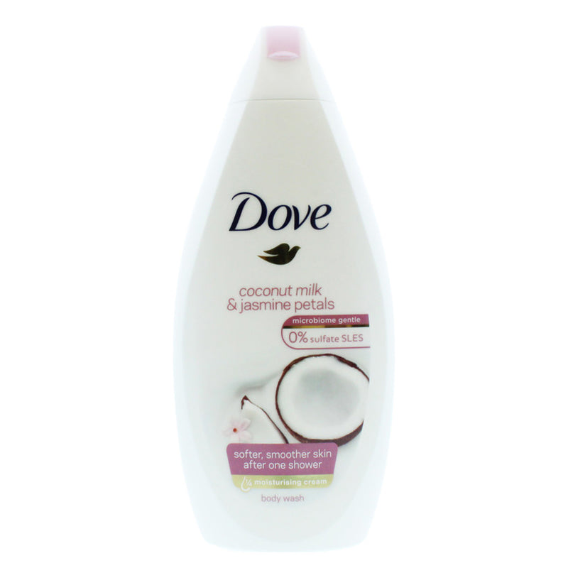 Dove Coconut milk With Jasmine Petals 500ml jpg