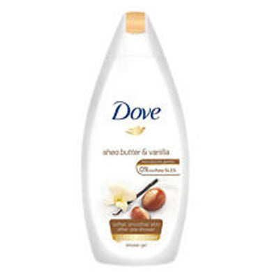 Dove Purely Pampering Body Wash 250ml jpg