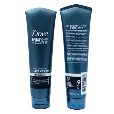 Dove Men Shave Cream 150ml