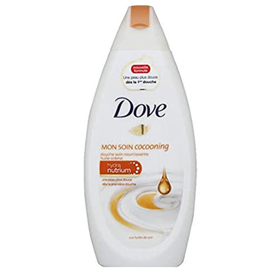 Dove Moin Soin Cocooning shower gel 500ml