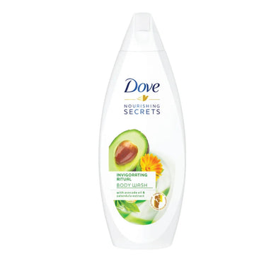 Dove Secrets invigorating ritual Body wash 250ml