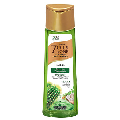 Emami 7 in one oils Cactus Hair Oil 100ml