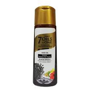 Emami 7 Oils In 1 Black Seed Hair Oil 100ml