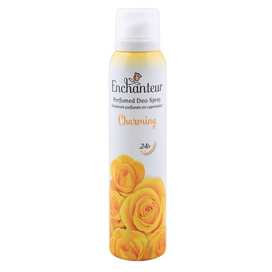 Enchanteur Charming body spray 150ml