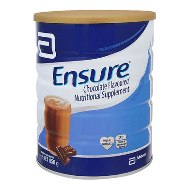 Ensure Chocolate Flavoured 850G Milk