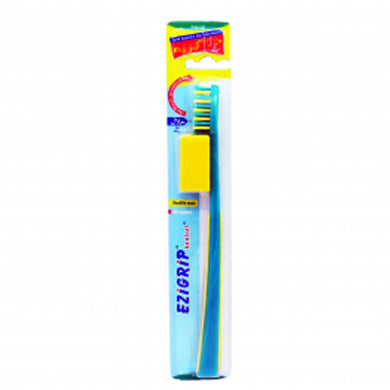 Ezigrip Kontrol Tooth Brush Medium