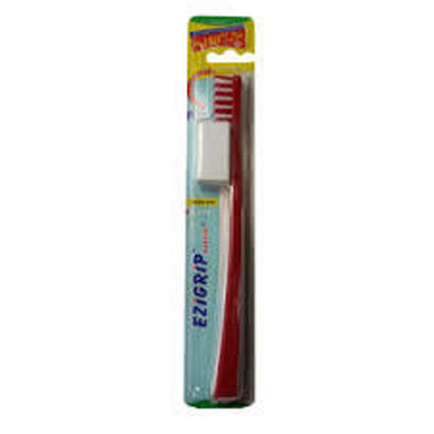 Ezigrip UV treated soft Tooth Brush