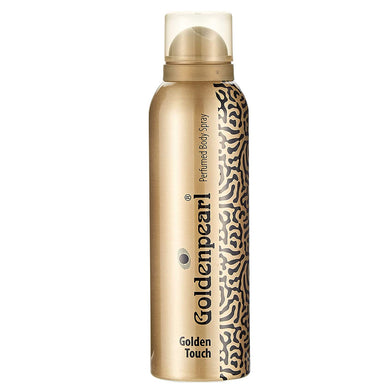 Golden Golden Touch Body Spray 200ml
