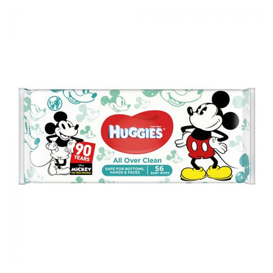 Huggies Baby Wipes Special Edition 56