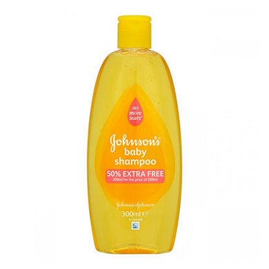 Johnson Baby Shampoo 300ml