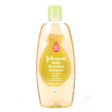 Johnson's Baby Chamomile Shampoo, 500 ml