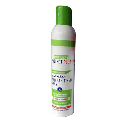Lamuse Protect Plus Antiseptic Disinfectant Hand Sanitizer Spray 300ml