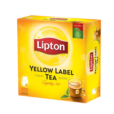 Lipton Yellow Label Tea  200gm