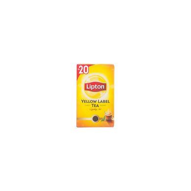 Lipton Yellow Label Tea 24gm