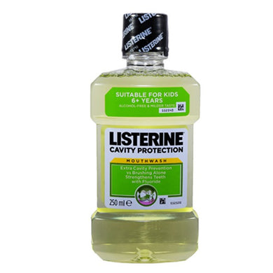 Listerine Mouth Wash 250ml