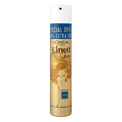 Loreal Elnett Extra strenght hair spray 300ml