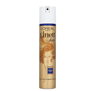 Loreal Elnett supreme hold strength 200ml