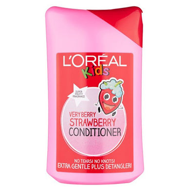 Loreal Kids Strawberry Condiotioner 250ml