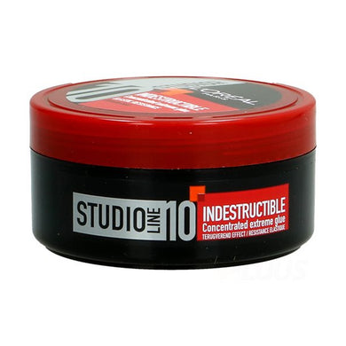 Loreal Studio Indestructible Glue Hair Wax 150ml