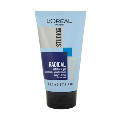 Loreal Studio Radical Gel 150ml