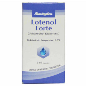 Lotenol Forte 5ml Drop