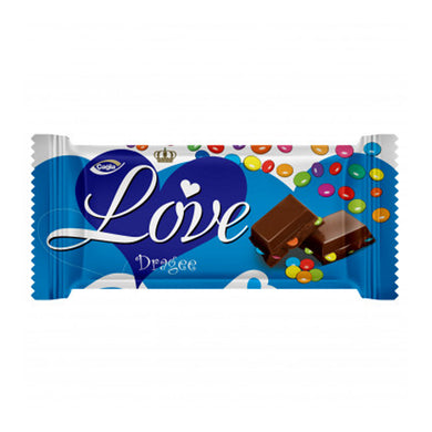 Love Drage Chocolate 80g