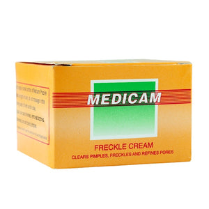 Medicam Freckle Cream Large
