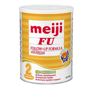 Meiji Follow Up Formula 2 Baby Milk 900g