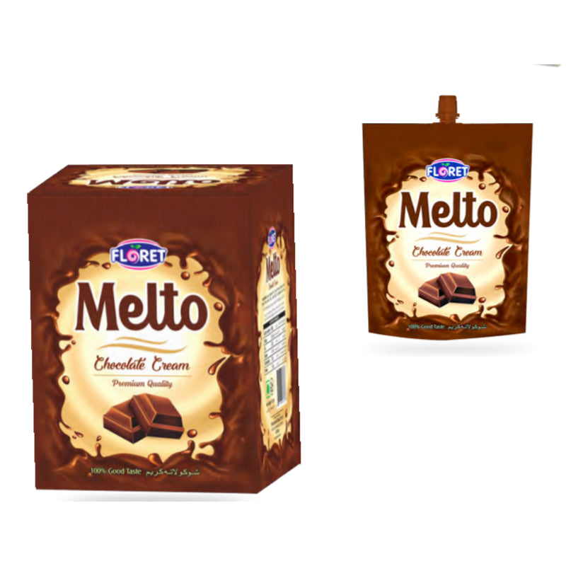 Melto Choclate Cream 20 Pcs jpg