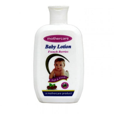 Mothercare babylotion french berries 115ml