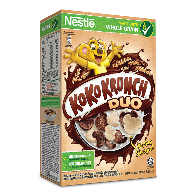 Nestle Koko Krunch 330gm