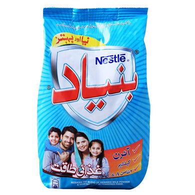 Nestle Bunyad Milk  910g