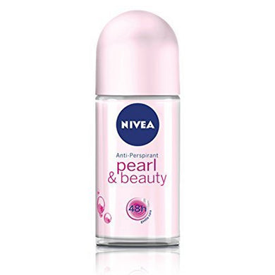Nivea pearl & Beauty t Anti-Perspirant Roll-On 50ml