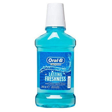 Oral B Lasting Freshiness 250ml jpg