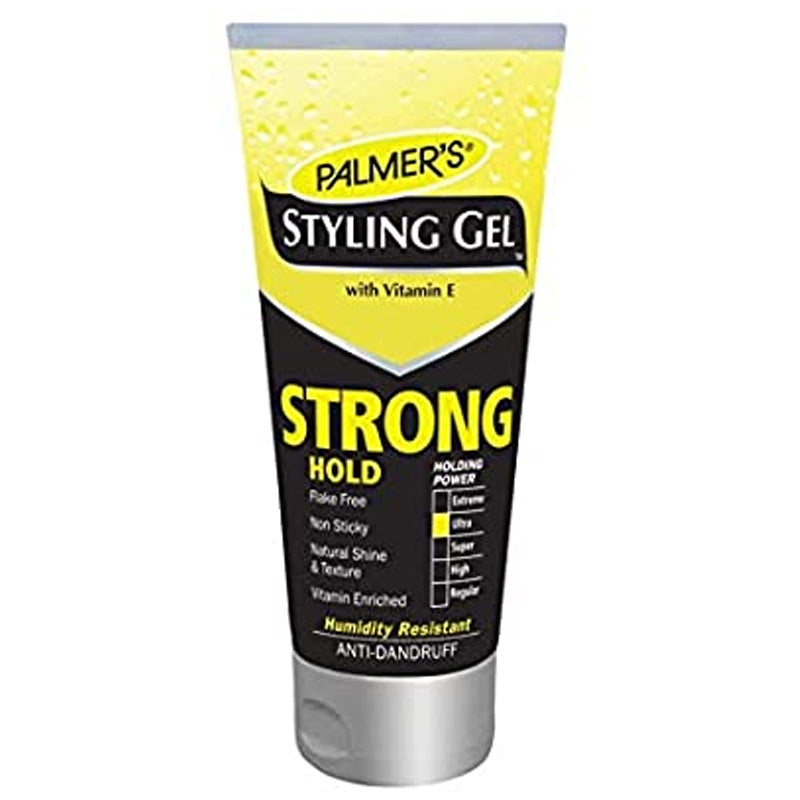 PAlmers Styling Gel Strong Hold 150g