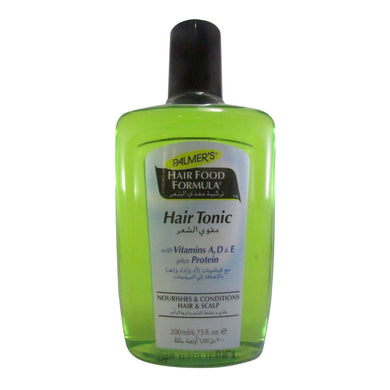 Palmer's Hair Food Formula Hair Tonic 200ml