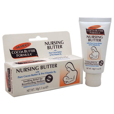 Palmer's Nursing Butter Cream For Mother Nipples 30g