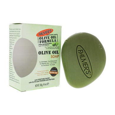 Palmer's Olive Butter Formula Organic Therapy Soap 4.4oz 125gm
