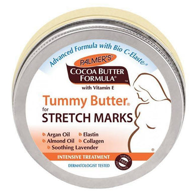 Palmers Cocoa Butter Formula Tummy Butter 125g