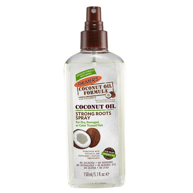 Palmers Coconut Oil Strong Roots Spray 5.1oz  150ml