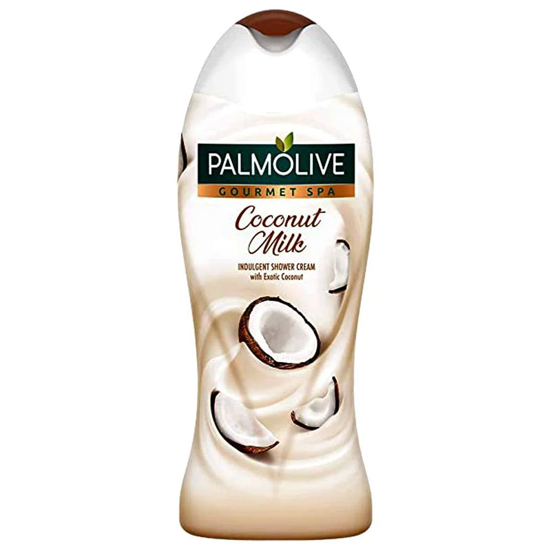 Palmolive Coconut milk Shower Gel 500ml