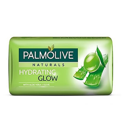 Palmolive hydrating glow soap 145g