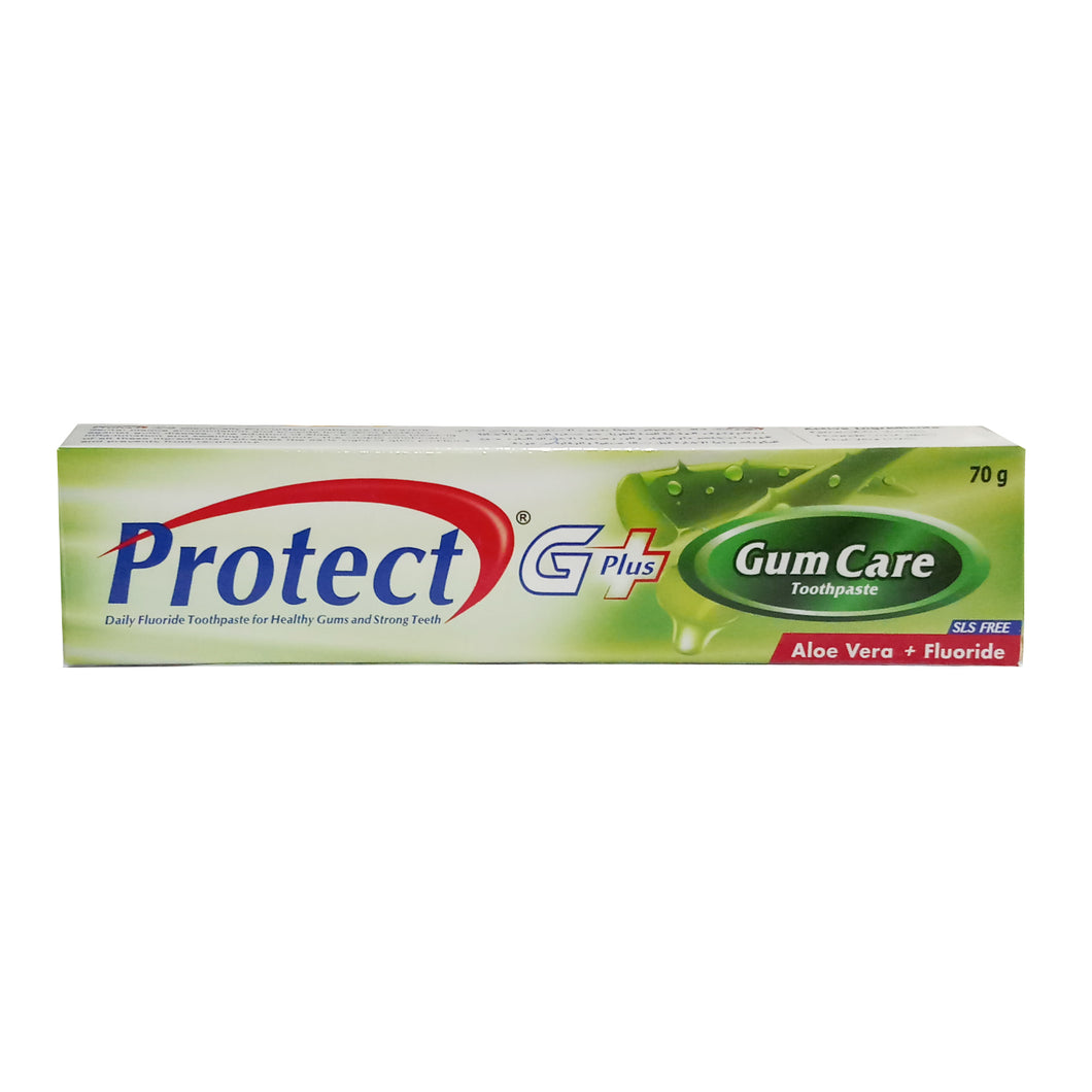 Protect-G plus Tooth Paste 70gm