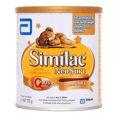 Similac Neo Sure 370g