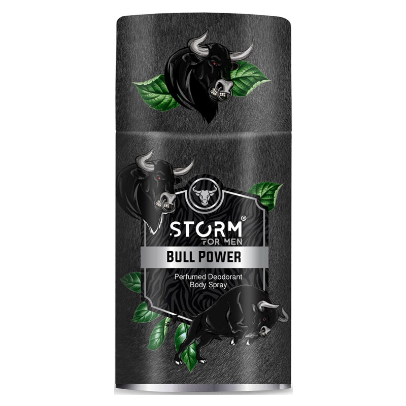 Storm Bull Power Body Spray jpg