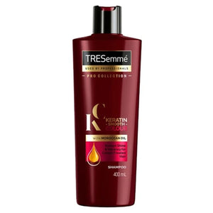Tresemme Keratin smooth colour Shampoo 400ml