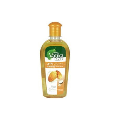 Vatika Almond Hair Oil  100ml